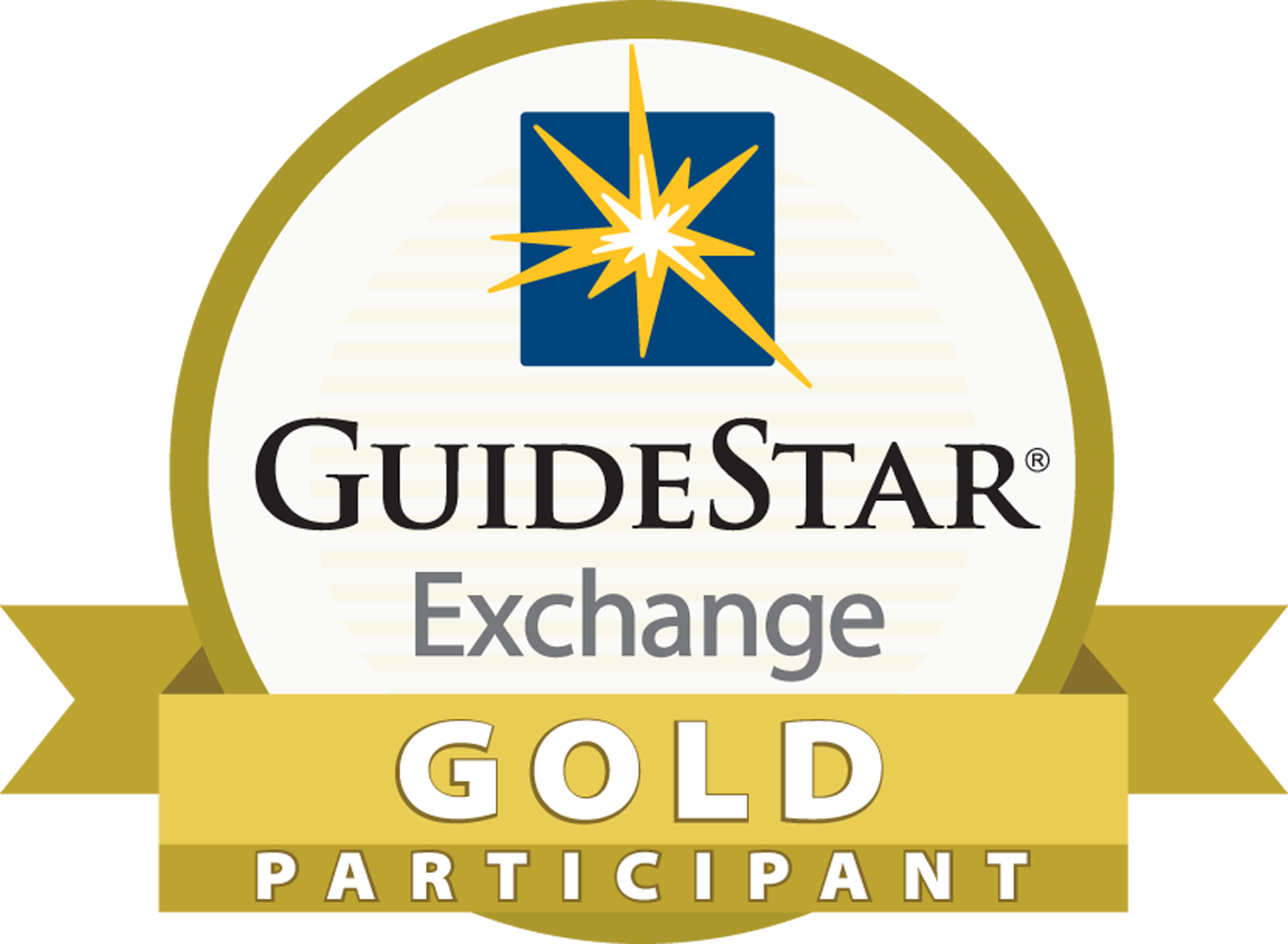 Guidestar Exchange: Gold Participant